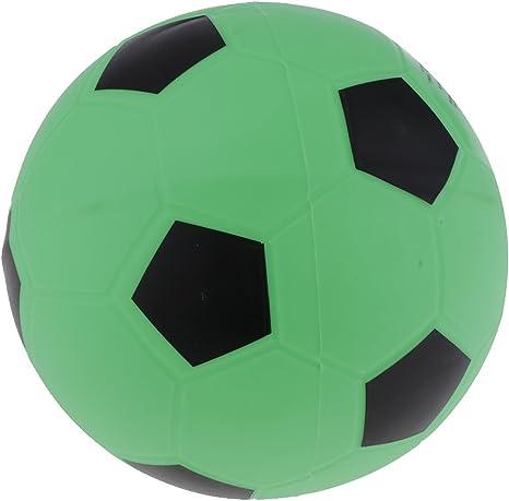 Homyl Balón de Fútbol Hinchable Juego de Pelotas Juguete Deportivo ...