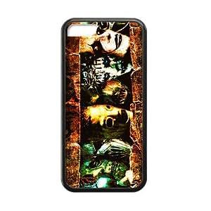 Horrible Joker Phone Case for iPhone 5 5s