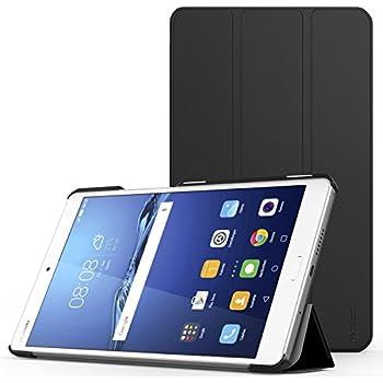 Amazon.com: Infiland Huawei MediaPad M3 8.4 Case, Tri-Fold ...