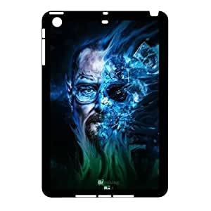 Poster Breaking Bad Walter White Hard Plastic phone Case Cover For Ipad Mini Case ZDI008205