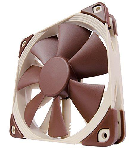 Noctua NF-F12 PWM 54.97 CFM 120 mm Fan