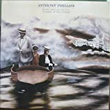 Anthony Phillips - Private Parts And Pieces IV: A Catch At The Tables - Passport Records - PL 5029