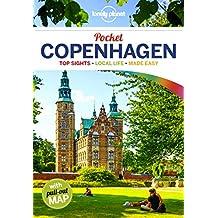 Lonely Planet Pocket Copenhagen 4th Ed.: 4th Edition