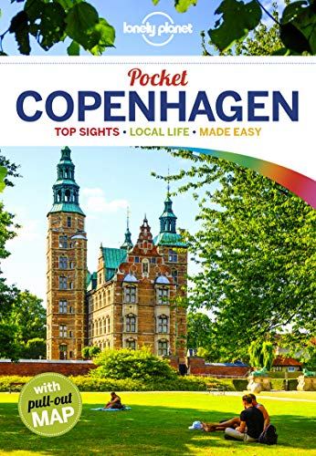 Lonely Planet Pocket Copenhagen (Travel Guide)