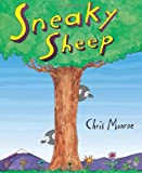 Sneaky Sheep, Chris Monroe, 0761356150