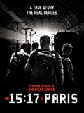 The 15:17 to Paris HD (AIV)