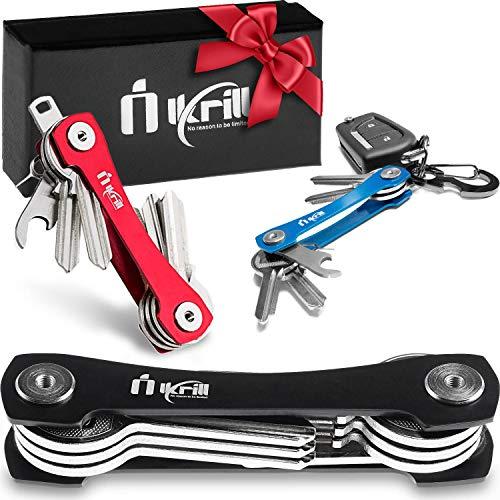 Ikrill Smart Key Holder