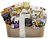 Wine Country Gift Baskets The V.I.P. Ultimate