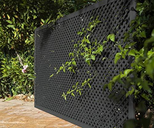 Catral Celosia Lop 1x2 Antracita: Amazon.es: Jardín