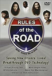Rules of the Road: Your Complete Driver's Education Course