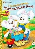 The Easter Garden Surprise, Golden Books Staff, 0307210006