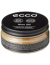 ECCO Mens Wax Oil ,Clear