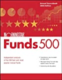Morningstar Funds 500 2008, Morningstar Inc. Staff, 047126962X