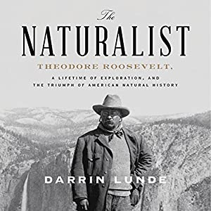 The Naturalist Audiobook