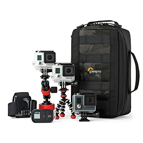 ViewPoint CS 80 From Lowepro - 3 GoPro