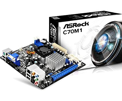ASRock C70M1 R2.0 Realtek Audio Treiber