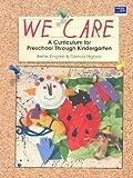 We Care, Bertie Kingore, 0673617319