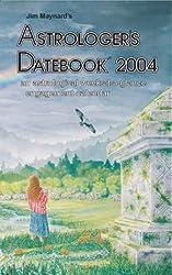 Astrologer's Datebook 2004