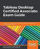 Tableau Desktop Certified Associate: Exam