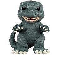 """Funko POP Movies: Godzilla - Godzilla 6"""" Action Figure"""