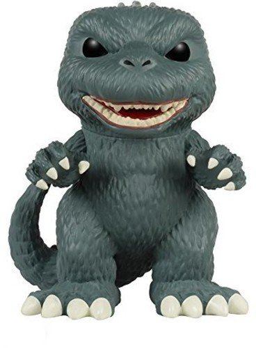 Funko 6311 POP Vinyl Godzilla S1, Multi, Norme Accessory Toys & Games Miscellaneous