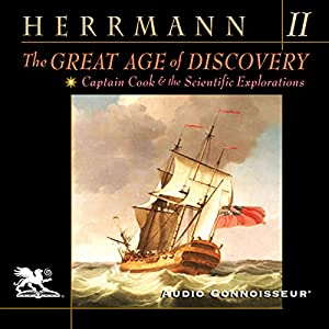 The Great Age of Discovery, Volume 2 Audiobook