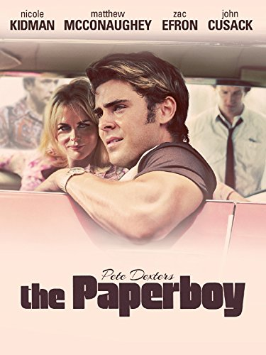 The Paperboy Film