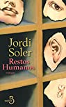 Restos humanos par Soler