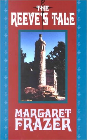 0786225483 - Margaret Frazer: The Reeve's Tale - Libro