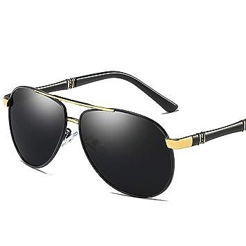 Delilya Gafas de Sol clásicas Protección UV400 Unisex UVA ...