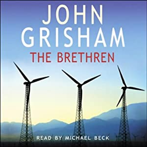The Brethren Audiobook