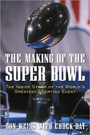 Image result for the making of the super bowl