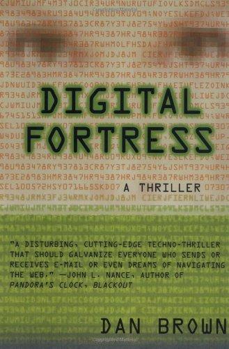 Download Digital Fortress: A Thriller ebook
