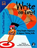 Write on Target, Yolande Grizinski and Leslie Holzhauser-Peters, 1884183573