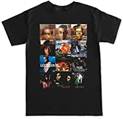 Short Sleeve T Shirt. 100% Cotton. Pre-shrunk by Manufacturer (but will still shrink slightly after the first wash). Standard Adult Sizing (normal fit): SIze Small to XL available (XXL available, but at an additional cost +$2). Warning: Durin...