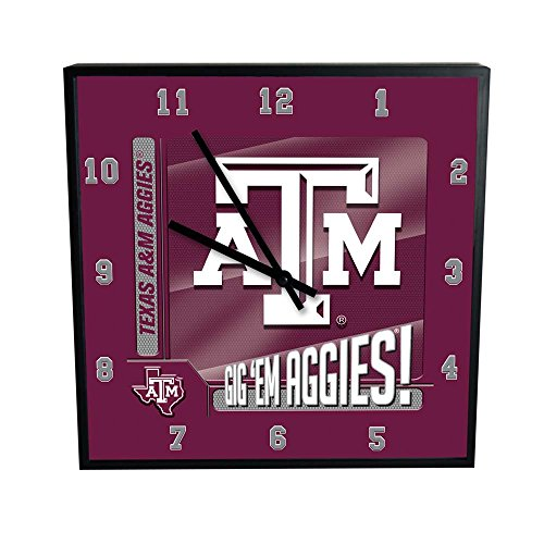 The Memory Company NCAA Texas A&M University Go Team! 12