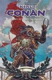 King Conan: Wolves Beyond the Border
