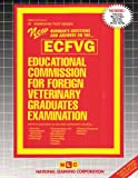 Educational Commission for Foreign Veterinary Graduates Examination, Jack Rudman, 0837350492