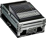 Marathon Flight Road Case MA-Onyx1220 Case for Mackie Onyx 1220 Mixing Console Or Any Equal Size Format Mixing Consoles