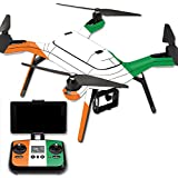 MightySkins Protective Vinyl Skin Decal for 3DR Solo Drone Quadcopter wrap cover sticker skins Irish Flag