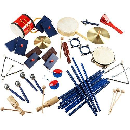 Lyons Rhythm Kits 30 Pupil Set by Lyons (Image #2)