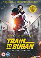 Train to Busan - Subtitled