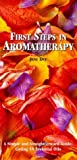 First Steps in Aromatherapy, Jane Dye, 0852072929
