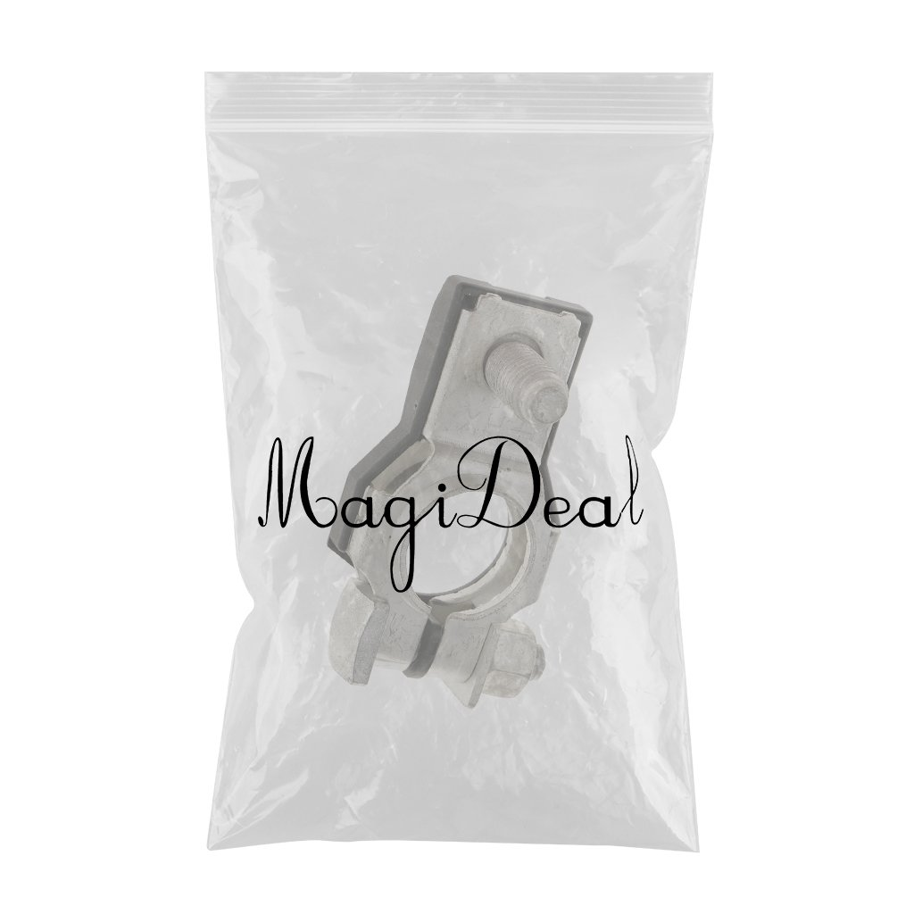MagiDeal Positive Battery Terminal Assembly Set for Toyota Lexus Nissan 90982-05035