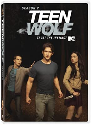 Amazon com: Teen Wolf: Season 2: Tyler Posey, Holland Roden