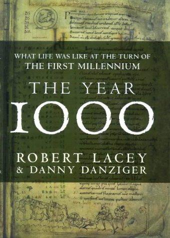 year 1000 - 2