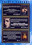 Demi Moore Triple Feature: (Mortal Thoughts / The Juror / The Seventh Sign)
