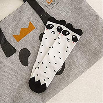 6170aa499f7 Amazon.com: LooBooShop Baby boy Soccer Socks for Girls Striped ...