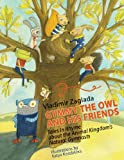 Gymmy the Owl and His Friends, Vladimir Zaglada, 1468560115