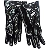 Mr. Bar-B-Q Light Flexible Durable Rubber Insulated Food Handling Grilling and Oven Mitts Glove